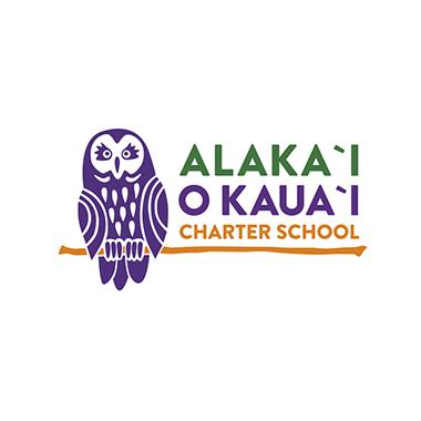 Alakaʻi O Kauaʻi Logo