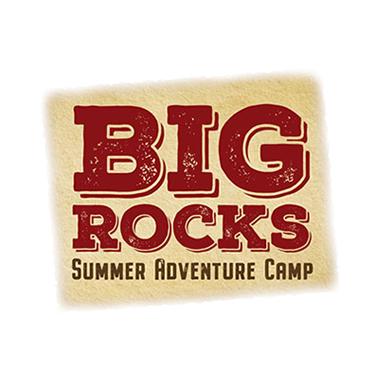 Big Rocks Logo