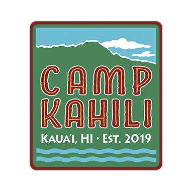 Camp Kahili Logo