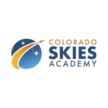 Colorado Skies Academy Logo
