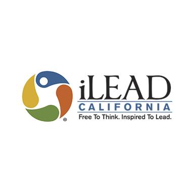 iLEAD California Logo
