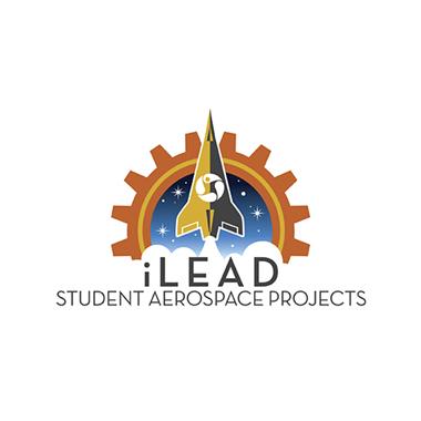 iLEAD Student Aerospace Logo