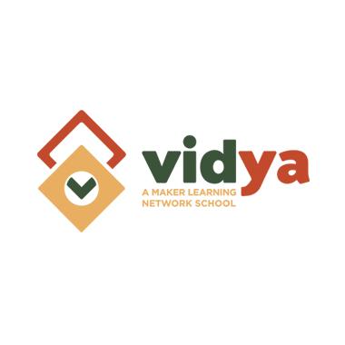 Vidya Logo