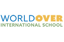 WorldOver International School Logo