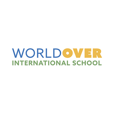 WorldOver International School Logo