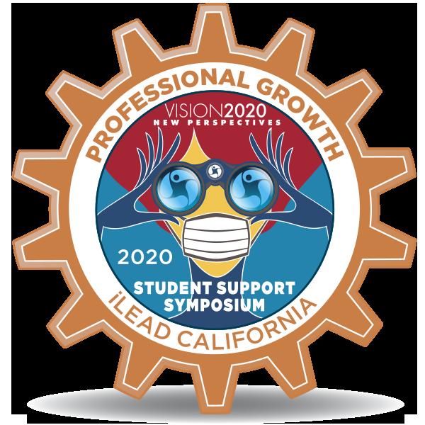Symposium Badge