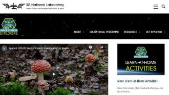 From the Classroom to Space: Launching Student Science