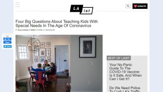 Four Big Questions About Teaching Kids With Special Needs...