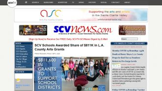 SCV Schools Awarded Share of $811K in L.A. County...
