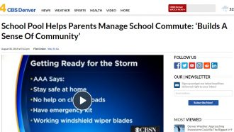 School Pool Helps Parents Manage School Commute: 'Builds A...