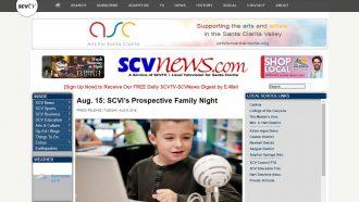 Aug. 15: SCVi's Prospective Family Night
