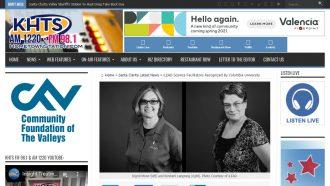 iLEAD Science Facilitators Recognized by Columbia University
