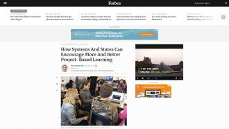 How Systems And States Can Encourage More And Better...