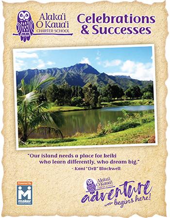 Alakai 2020 Celebrations Successes