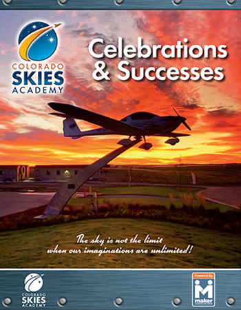 Colorado Skies 2020 Celebrations Successes
