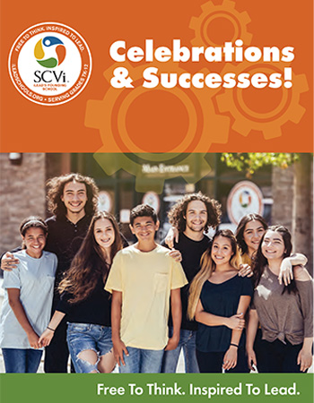 SCVi 2020 Celebrations Successes