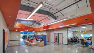 Space Matters: How Classroom & School Design Can Enhance...